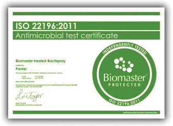 certificado antibacter opt